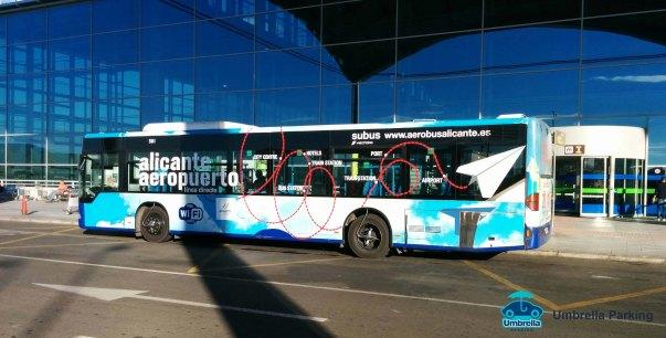 Bus-Alicante